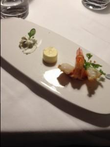 Amuse-Gueule Restaurant Herzstück Salzburg